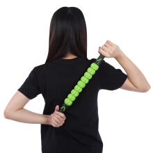 Portable Therapy Fitness Massager Muscle Full Body Roller Pain Relief Stick