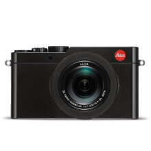 Leica D-LUX (Typ 109) Digital Camera Black