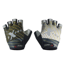Zuna Sport Men ZX Pro Premium Cycling Gloves