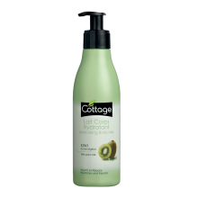 COTTAGE Kiwi Moisturizing Body Lotion 250ml