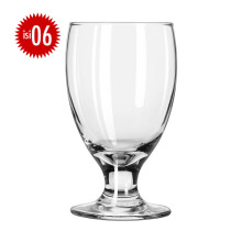 LIBBEY Gelas Kaca Embassy Banquet Goblet set of 6 310ML - 3721IN