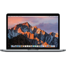 APPLE Macbook Pro 2017 MPXQ2 13 inch Non Touch Bar/2.3Ghz Dual i5/8GB/128GB/Intel Iris Graphics 640 - Grey