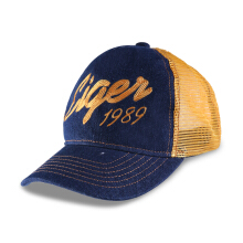 Eiger 1989 Huntback - Blue