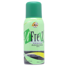 UFREZZ freshness dan antimicrobial spray - 100ml