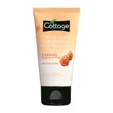 COTTAGE Caramel Repair Hand Cream 50ml