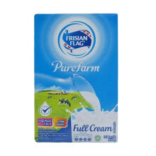 FRISIAN FLAG Purefarm Susu Full Cream Box - 800gr