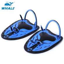 Whale Paired Men Women Adjustable Swimming Hand Paddles Fins Flippers Webbed Training Diving Gloves