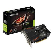 GIGABYTE GeForce GTX 1050 D5 2GB GV-N1050D5-2GD