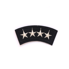 PATCH.INC 4 Star 3x8 cm
