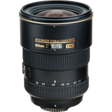 [free ongkir]NIKON AF-S DX Zoom-NIKKOR 17-55mm f/2.8G IF-ED - Black