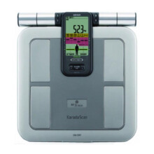 OMRON Karada Scan Body Composition Monitor HBF-375