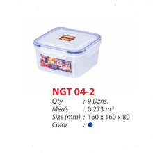 NAGATA Food Container - NGT04-2