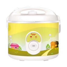 COSMOS Rice Cooker Harmond 1.8L - CRJ-6021 TS