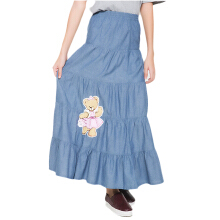 4 YOU Princess Bear Long Skirt