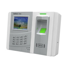 Time Tronic FP2500 Mesin Absensi Fingerprint