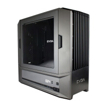 EVGA DG-87 Full Tower Case, K-Boost, Hardware Fan Controller 100-E1-1236-K0