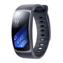 SAMSUNG Gear Fit2 - Official Edition