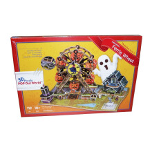 SCHOLAS  Pop Out World - Halloween Ferris Wheel SP08-0170