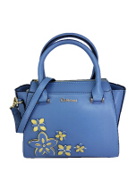 Catriona By Cocolyn Sora sling bag - BLUE