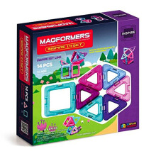 MAGFORMERS Inspire 14 Set MGF24