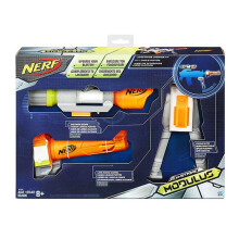 NERF Modulus Long Range Upgrade Kit NRRB1537