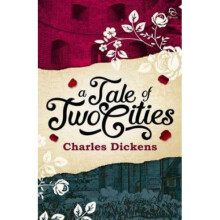 A Tale Of Two Cities - Charles Dickens 9786021637968