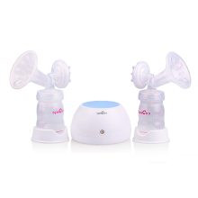 SPECTRA Baby P0002 M1 Breastpump