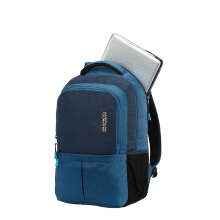 American Tourister Tech Gear Laptop Backpack 01 Teal