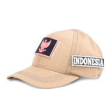 Tactical Series Topi - Brown