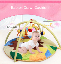 BEIKAPAIDI Babies Comfort Soft Game / Crawl Cushion
