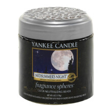YANKEE CANDLE Spheres - Midsummer's Night - 170gr
