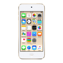 IPOD TOUCH 16GB EMAS
