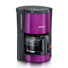 SEVERIN Coffee Maker KA 9734 Ungu