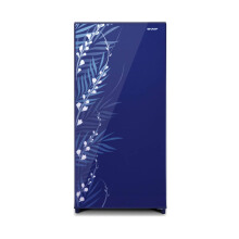 SHARP Kulkas 1 Pintu [166 L] SJ-X185MG-FB Biru