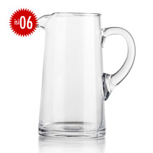 LIBBEY Cabos Pitcher set of 6 2.66L - 1797467