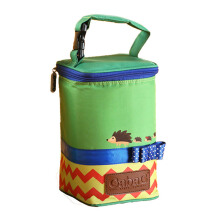 GABAG Single Cooler Bag Hedgehog