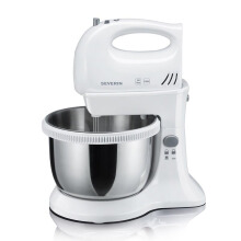 [DISC] SEVERIN Food Mixer Set HM 3816