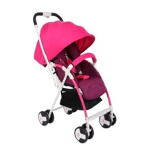 OYSTER Stroller Light & Move Pink
