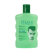 OVALE Maskulin Facial Lotion With Oil Free 150ml