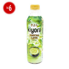 KIYORA Matcha Latte 300ml x 6pcs