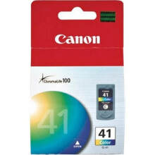 CANON CL41C Ink Cartridge