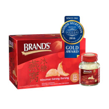 BRAND'S Bird's Nest 42Gr *6pc