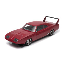 GREENLIGHT 1:43 Fast & Furious 6 - Dodge Charger Daytona - Maroon - 86221
