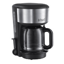 RUSSELL HOBBS Oxford Coffee Maker