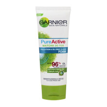 GARNIER Pure Active Matcha Foam 100ml