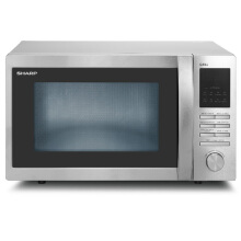 SHARP Microwave Oven R-730IN (ST)