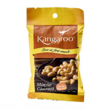 KANGAROO Cashew Maple 35g
