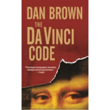 The Da Vinci Code-New - Dan Brown 9786022911845