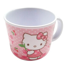 VANDA MELAMINE Hello Kitty Sweet Cherry Cangkir Mini 3 Inch