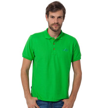 LEA Polo Shirt - Green